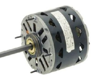 3-Speed Direct Drive Blower Motor