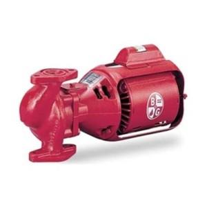 Hot Water Circulator Pump, HV Series
